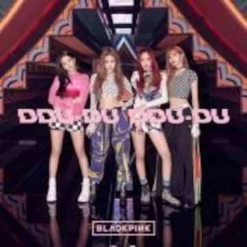 即決 初回仕様 BLACKPINK DDU-DU DDU-DU (+DVD) 新品