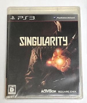 PS3 シンギュラリティ