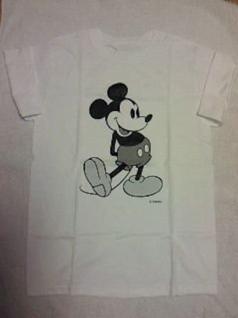 †ジャムホームメイド×DisneyコラボレーションミッキーTシャツ†  < ブランドの