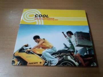 COOL CD「9集 Performance Vol.9」韓国K-POP●