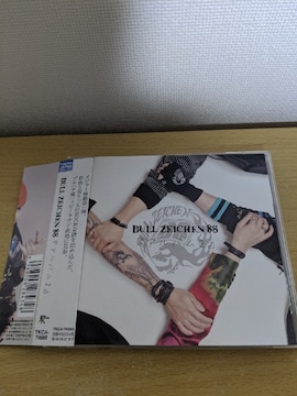 BULL ZEICHEN 88(ブルゼッケン88)「アルバム2」淳士/SIAM SHADE/IKUO