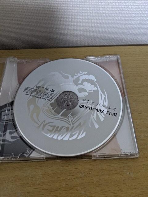 BULL ZEICHEN 88(ブルゼッケン88)「アルバム2」淳士/SIAM SHADE/IKUO < タレントグッズの