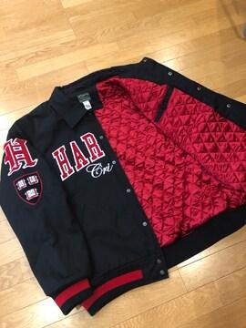 Stall&Dean  HARVARD  スタジャン  大きいsize3XL  used美品