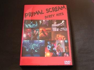 Primal Scream/プライマルスクリーム  最新PV集 完全版