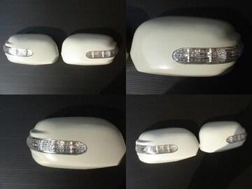 トヨタ LEDドアミラーウィンカー 16アリスト GS300