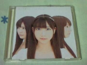 CD+DVD スケットダンス カッコ悪いI love you! 通常盤A フレンチキス(AKB48)