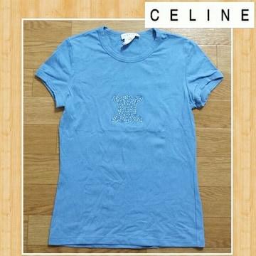 CELINE セリーヌ Tシャツ M ルイヴィトン ジャパン グループ 正規品