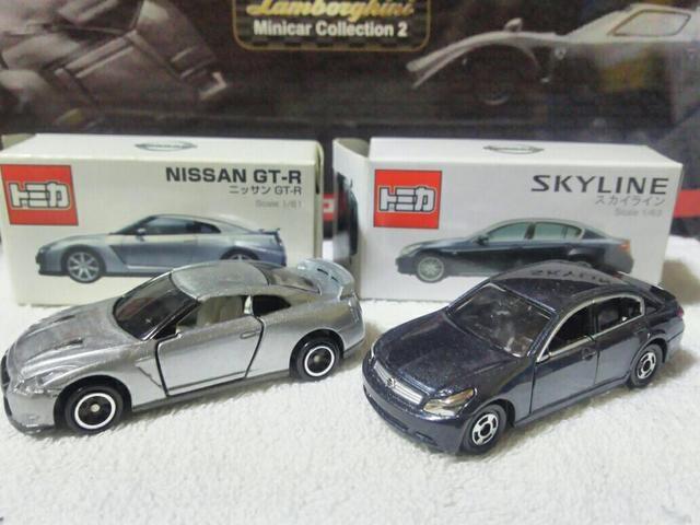工場見学  スカイラインR35 GT-R V36 インフィニティG37  < ホビーの
