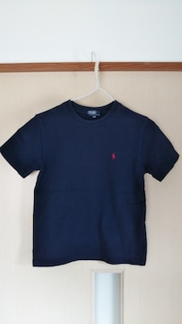 ∞Used∞RALPH LAUREN∞Tシャツ130�p∞送料込み∞