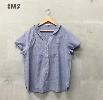 【SM2】シャツ ブラウス サマンサモスモス
