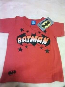 BABY  DOLL◆バットマン  コラボTシャツ  100�p《新品》