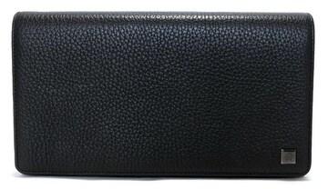 正規ダンヒル長財布型押しレザーオーガナイザーヨークL2