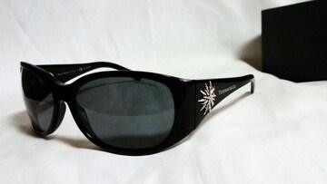 正規限定 hyde着 Tiffany&Coティファニー サングラス黒 VAMPS ハイド同型同色