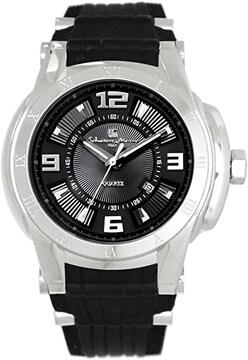 サルバトーレマーラ  腕時計 メンズ シリコンバンド SM1