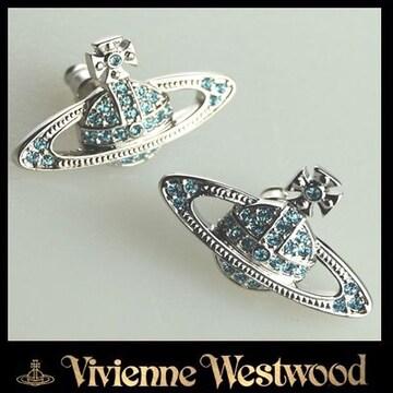 Vivienne Westwood ヴィヴィアン ピアス C05