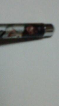 クオン・サンウ素敵なボールペン