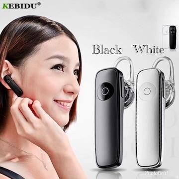 Bluetooth イヤホン ワイヤレスイヤホン  iPhone方耳 重低音