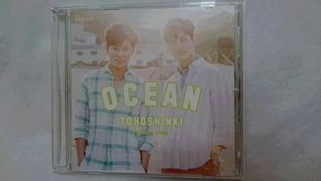 *☆東方神起★OCEAN(Bigeast盤CD)♪