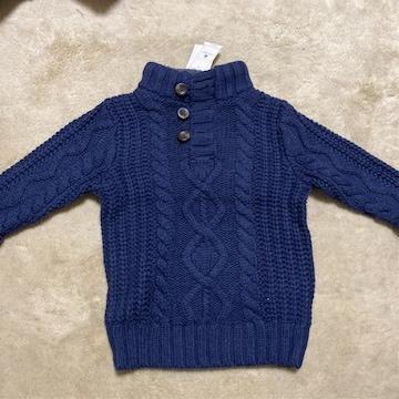 baby gap セーター90