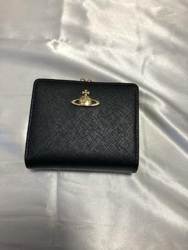 ヴィヴィアンウエストウッド Vivienne 二つ折り財布