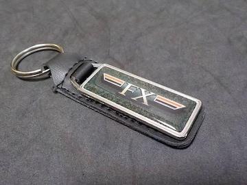 Z400FX 当時物 キーホルダー 新品即決 Z550FX Z750FX