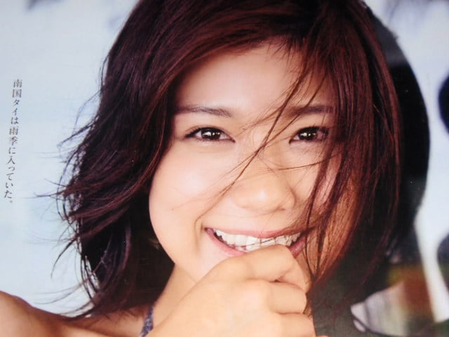 ★藤木 由貴(ふじき ゆき)グラビアアイドル A4判+大小11枚 < タレントグッズの