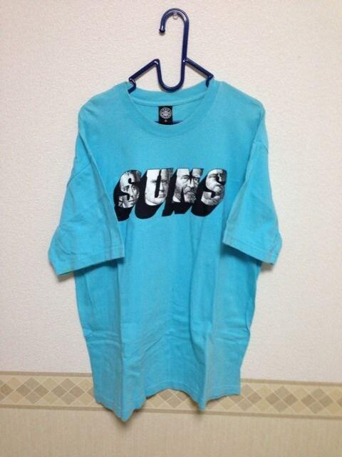 アンドサンズ Tシャツ  < ブランドの