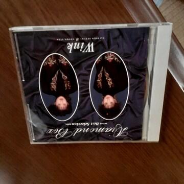 Wink/ ベストセレクション CD アルバム