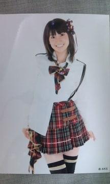 AKB48「大声ダイヤモンド 衣装写真」大島優子