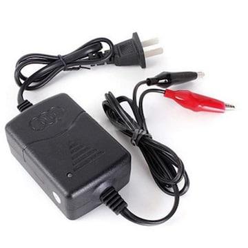 簡易型 バッテリー充電器