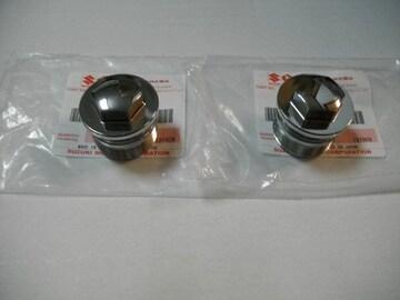 (9)GS400 GS425 GS400L用フロントフオークトップボルト