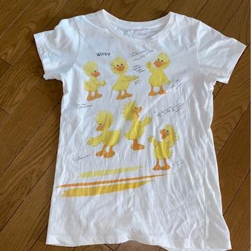 *UNIQLO *スージー・ズーTシャツ*150