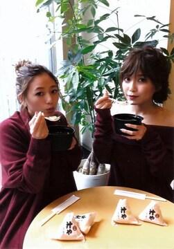 AAA●宇野実彩子&伊藤千晃>みさちあ●L判写真 5●新品