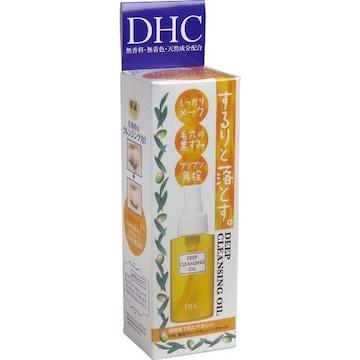 DHC 薬用ディープクレンジングオイル70mL