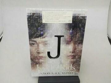 ■DVD『KinKi Kids concert tour J 【初回版】』堂本 ジャニーズ