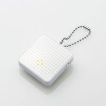 ☆LOGITEC  [Bluetooth/バイブレーションユニット/ホワイト]