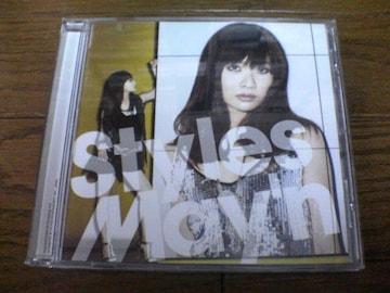 May'n CD Styles メイン シャングリ・ラOP