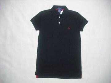 wr319 女 RALPH LAUREN ラルフローレン 半袖ポロシャツ Sサイズ