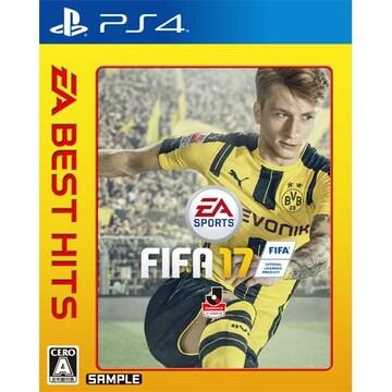 PS4》FIFA 17 [177000508]