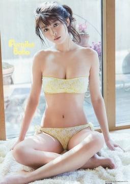 送料無料!馬場ふみか☆ポスター3枚組40〜42