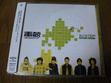 RAICO雷鼓CD IN STEP (『NARUTO』ED収録)