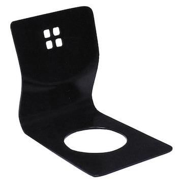 曲木椅子(ブラック) 清水BK