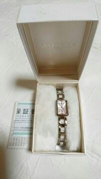 MICEL KLEIN/ミッシェルクラン レディース 腕時計