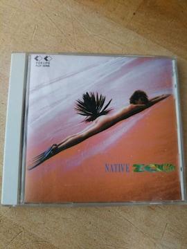 ★送料無料【CD】 NATIVE  ZOO★