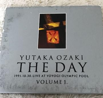 尾崎豊 CD 激レア中古