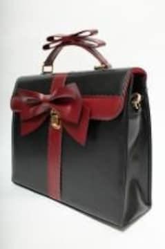 アリス&パイレーツ プレゼント リボン 2way バッグ