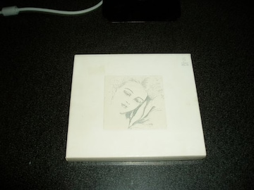 CD「たかはしまりこ/紗2 II」高橋真梨子 高橋まり カバー集