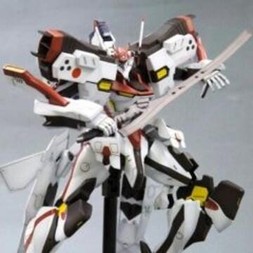 マブラヴ 不知火 弐型 デモンストレーターカラー 特典付 ノンスケールプラモデル