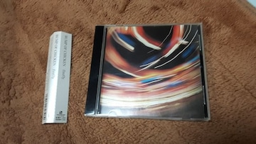 BUMP OF CHICKEN/firefly  帯付シングル盤