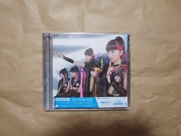 中古CD+DVD バトルアンドロマンス 初回限定盤B ももクロ